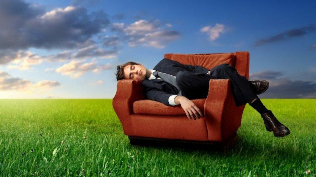Onko mindfuness vain rentoutumista?
