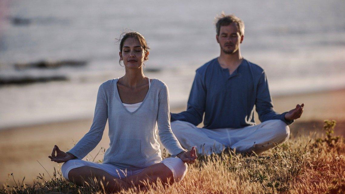 Mindfulness-harjoitus