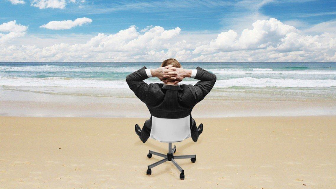 Mindfulness työpaikalla - hyödyt työntajalle