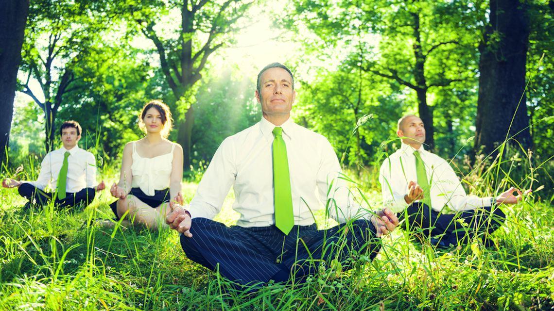 Mindfulness-kurssi työpaikalle