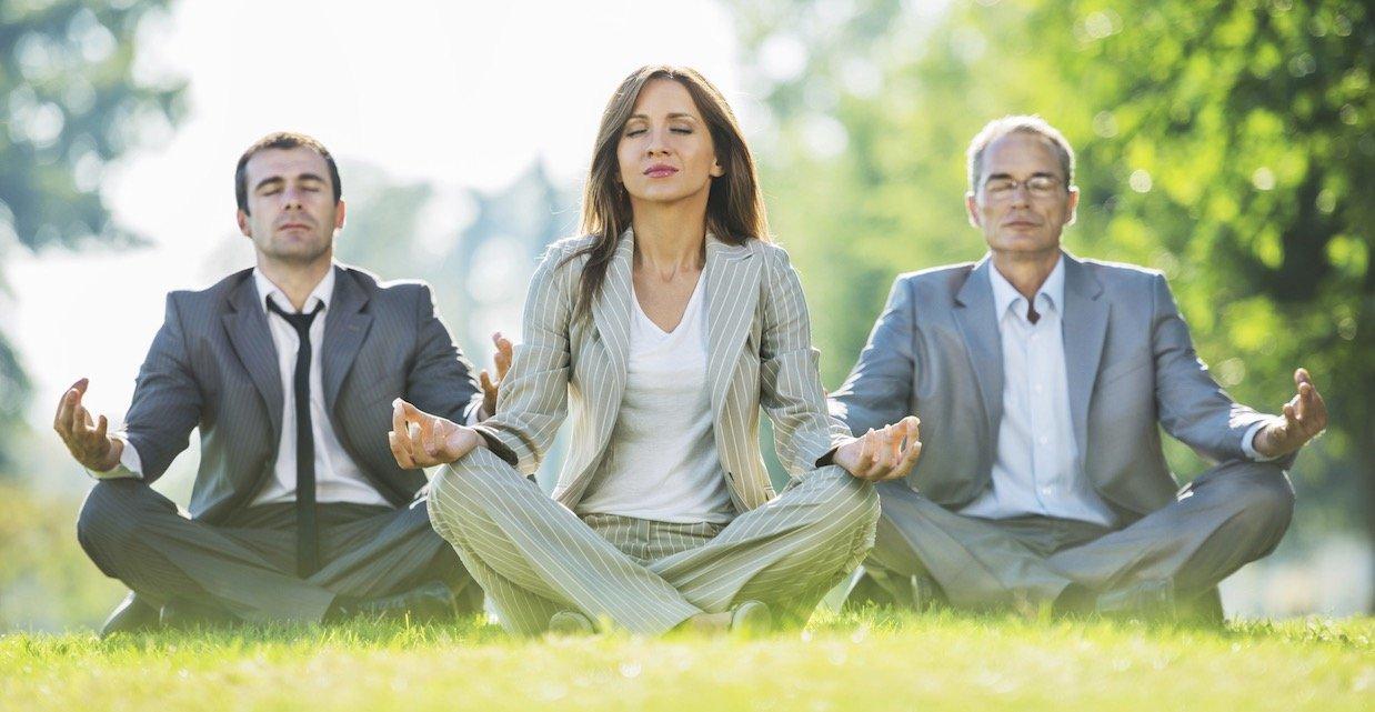 Meditaatio ohjaaja koulutus