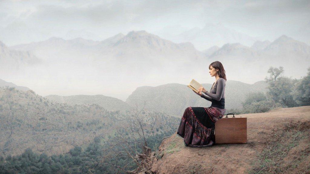 Mindfulness runot - löydä läsnäolo runoilla