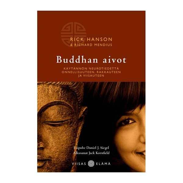 Buddhan aivot Rick Hanson