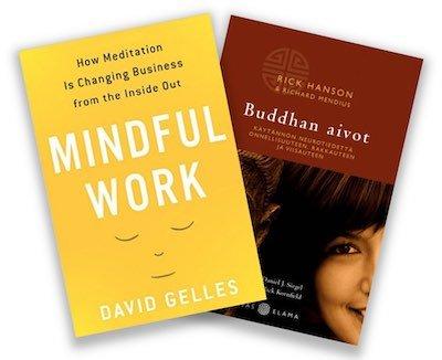 Mindfulness-ohjaajakoulutus etu bonus alennus