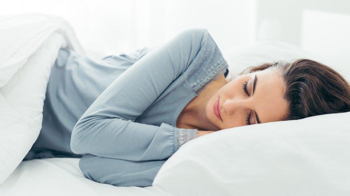 Uni, palautuminen ja mindfulness