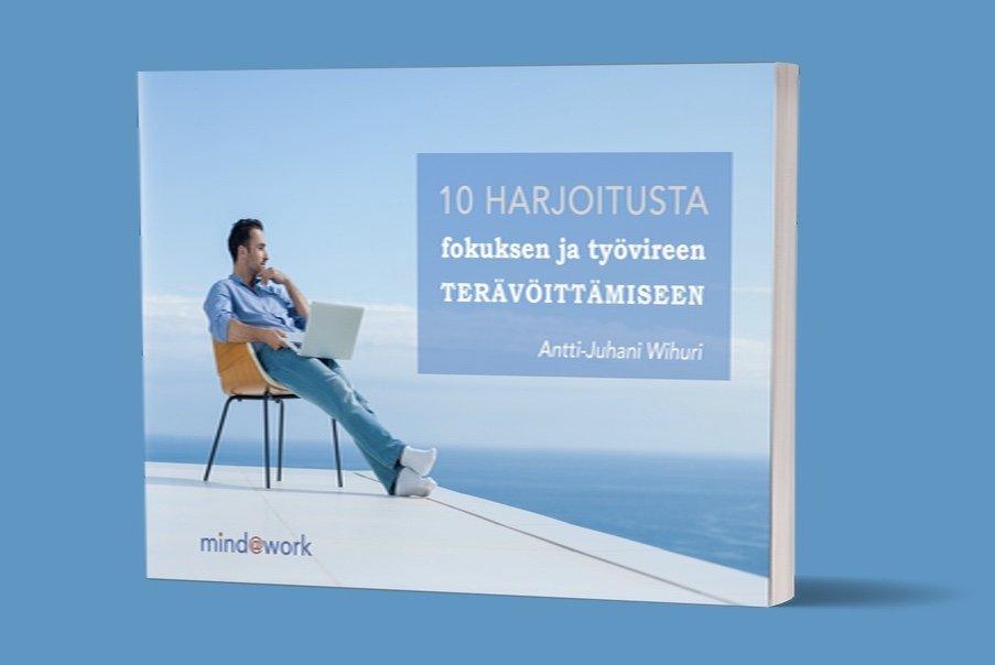 Maksuton e-kirja Antti-Juhani Wihuri