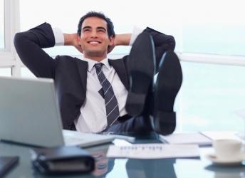 7 vinkkiä tietoiseen työpäivään