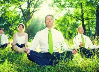 Mindfulness-ohjelma työpaikalla